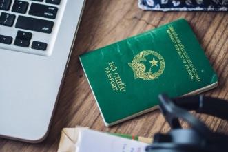 Có thể vay tiền nhanh bằng hộ chiếu hay không?